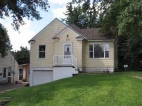 houses for sale carroll iowa 610 west 15th street carroll ia for sale 59 900 homes com