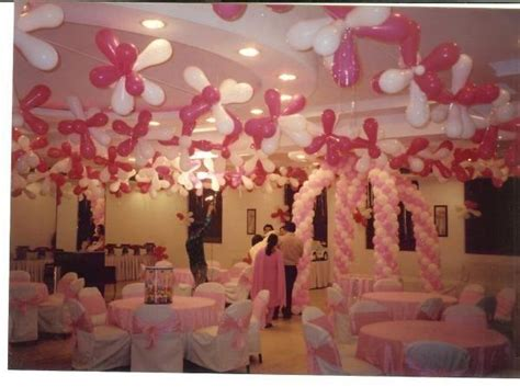 birthday decoration ideas sweet home design