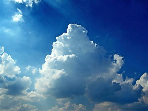 earth atmosphere blue bright clouds wallpaper free images light cloud sun sunlight dusk daytime