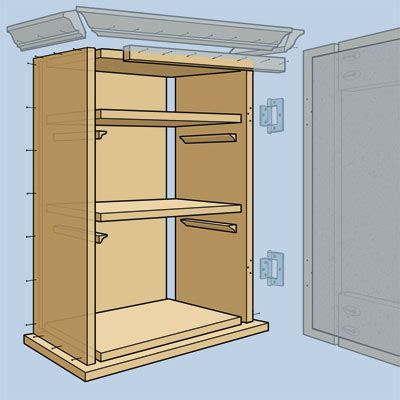 Building Storage Cabinets With Doors Woodworking Build Outdoor Storage Cabinet Plans Pdf Free Build Your Own Custom Closet
