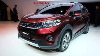 Honda Vs Honda Wrv Vs Ford Ecosport Comparison Of Price Specs