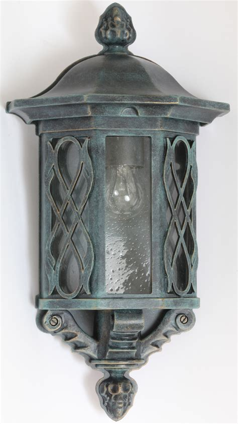 Wrought Iron Outdoor Lighting Fixtures Flat Wrought Iron Outdoor Sconce Wl 3446 3474 Terra Lumi