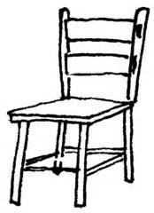 zeichnung stuhl 4teachers lehrproben unterrichtsentw 252 rfe und
