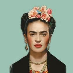 Creative Bath Shower Curtains 10 of the best frida kahlo gifs on the internet