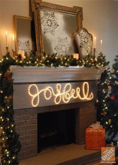 Spell Fireplace Mantel by Decorations Foods On Wreaths