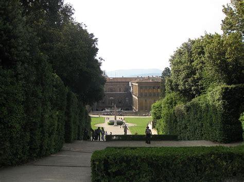 giardini boboli firenze boboli garden