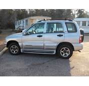 Picture Of 2001 Chevrolet Tracker LT 4WD Exterior