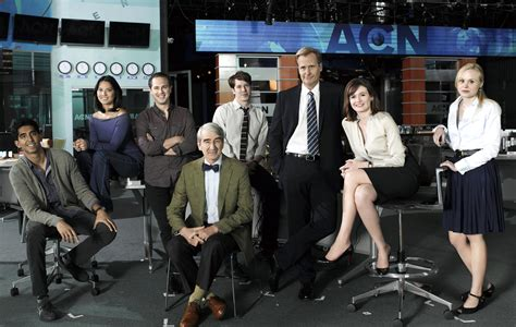 news room the newsroom kicks season with triumphant premiere the workprint