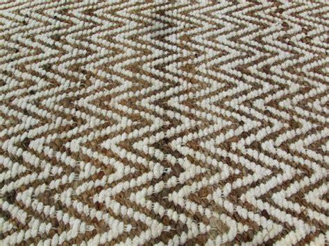 chenille jute rug west elm 8 x 10 jute chenille herringbone rug 3352291 ebay