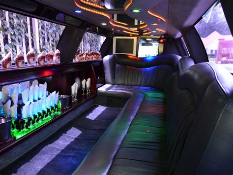 The Limo by The Limo King Luxury Limousines Limousine Hire