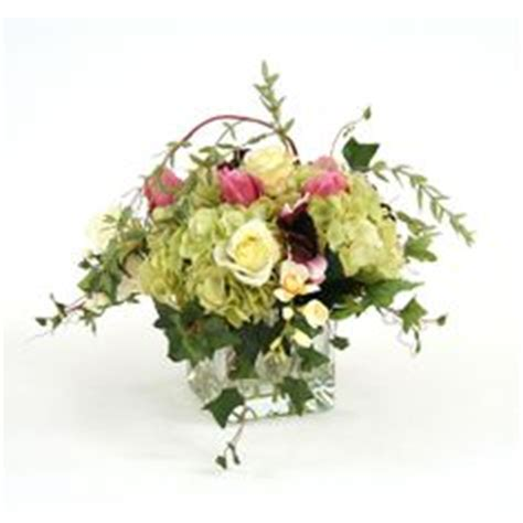 mixed spring flower arrangement in vase achica flower arrangements on pinterest flower arrangements