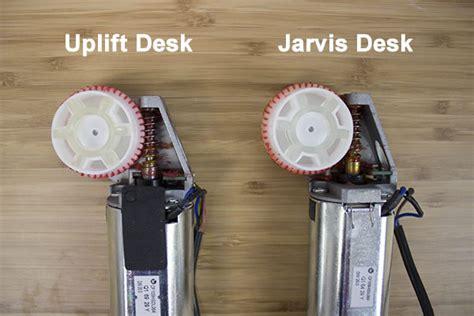 uplift desk vs evodesk standing desk comparison uplift 900 desk vs jarvis desk