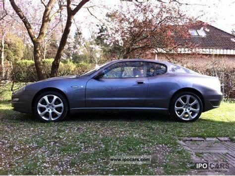2010 Maserati Coupe 2010 maserati 4200 coupe new eu tz extremely reduced price