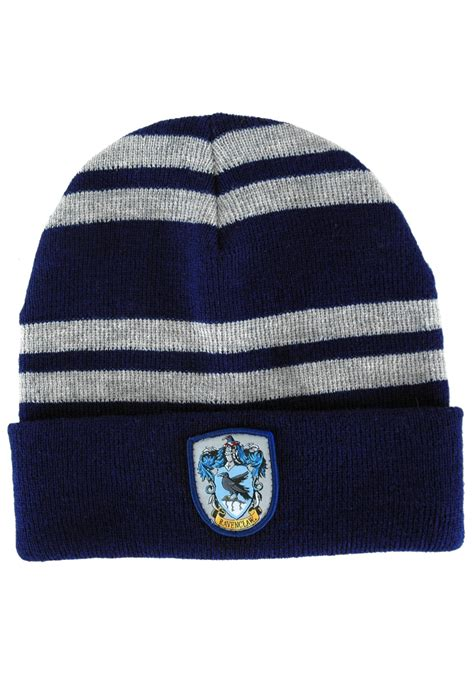 harry potter knit hat ravenclaw knit hat harry potter hat accessory