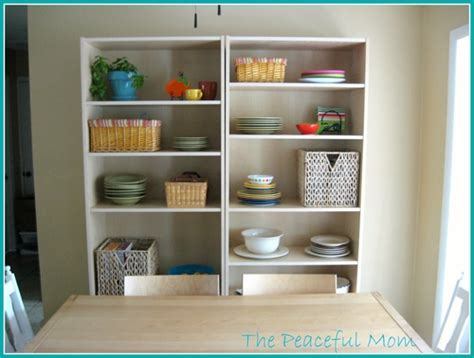 bloombety how to organize my home with dining how to making our house a home even though it s a rental pt 1