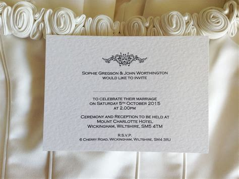 marriage invitation cards uk motif postcard wedding invitations wedding invites