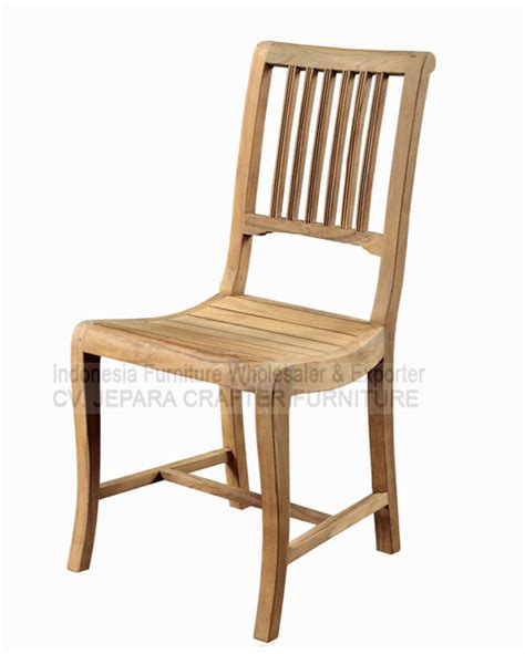 Wood Dining Chairs Wholesale Wood Dining Chairs Teak Wood Indoor Furniture Indonesia Wholesale