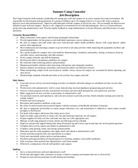 Youth Counselor Description by How To Print A Resume Resume For Your Application Resume Resume For C Counselor Sle