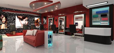 salones de peluqueria peluquerias de dise 241 o espacios peluquer 237 as