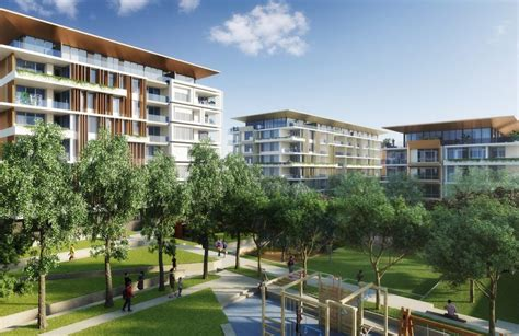 Vista Appartments by River Vista Apartments Parramatta Sydney Airfoil