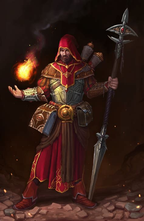 siege maje battle mage by bloodcor on deviantart