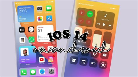 update  membuat hp android  ios  iphone youtube