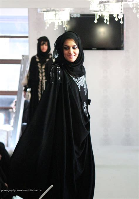 Glamor Eksklusive Abaya by Abayas For Lace Still Nspired Style