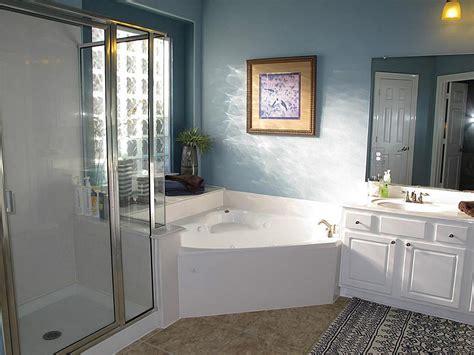 separate bath and shower small bathroom ideas with separate bath and shower
