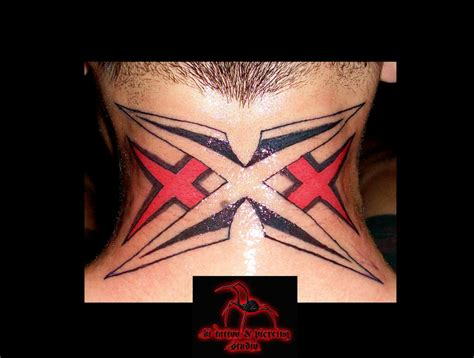 x tattoo the gallery for gt vin diesel in x