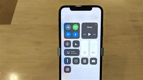 how to show battery percentage on iphone xs and x xr xs max macworld uk