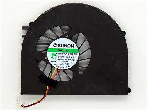 Dell Inspiron 15r N5110 Cpu Fan Replacement