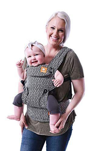 baby tula explore baby carrier adjustable newborn