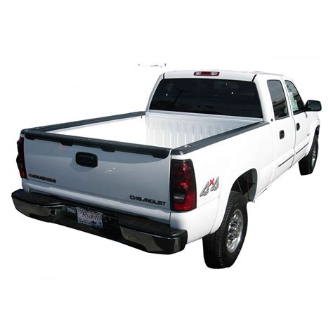 truck bed side rails ford ranger truck bed side rail protector from