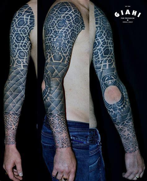 dotwork arm tattoo not inked elbow dotwork tattoo sleeve by andy cryztalz
