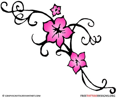 cherry blossom and butterfly tattoo designs cherry blossom designs