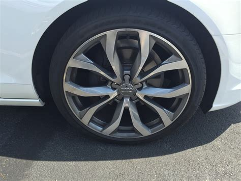 Audi S Line Wheel by Audi A6 Audi Oem 20 Quot A6 S Line Wheels Audiworld Forums