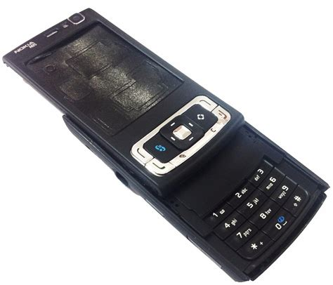 Casing Nokia N95 2gb N 95 2 Gb Chasing Chassing Cassing Kesing Kw carcasa caratula nokia n95 4gb n95 3 precio de env 237 o justo 119 00 en mercado libre