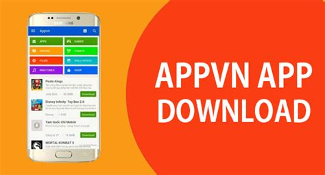 ios app store apk appvn apk for android ios version 6 45a appvn store 2017