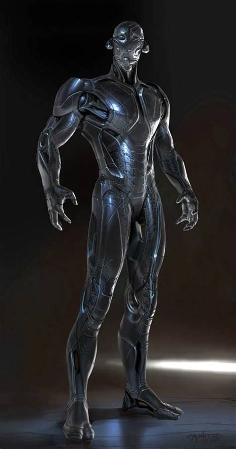 design for x concept avengers age of ultron concept art ultron by phil