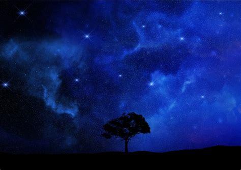 blue sky landscape landscape with blue sky photo free