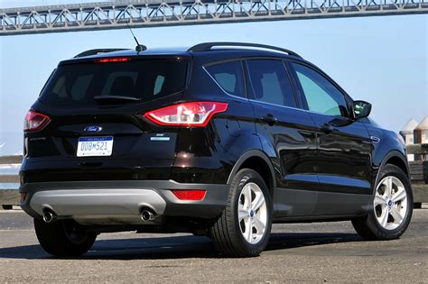 ford escape 2016 new 2016 ford escape 4901 west 29th street greeley co
