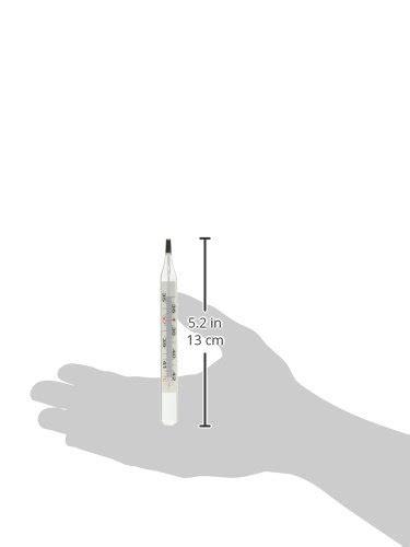 GiMa 25586 klinischen Thermometer/Fieber, Thermometer