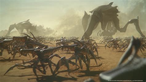 starship troopers traitor of mars starship troopers animated sequel will play in theaters