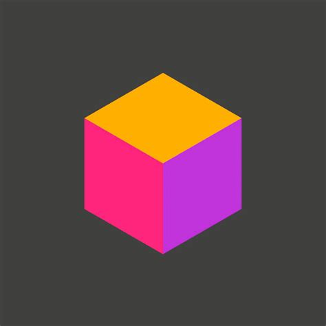 gif wallpaper win 10 blender cube gif find share on giphy