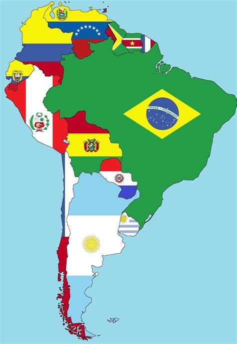 imagenes sudamerica mapa de america del sur mapa f 237 sico geogr 225 fico