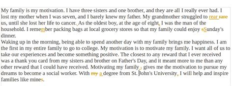 Essay About My Family And Me by My Family Essay