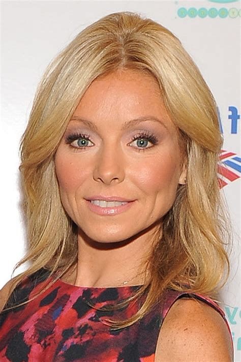 how to do your hair like kelly ripa 47 best images about my work style on pinterest kate