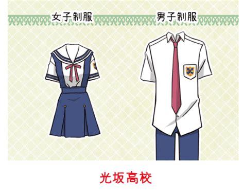 Teh Kotak Di Carrefour school uniforms in anime huehue s m a