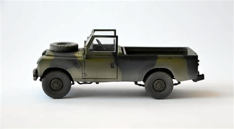 land rover italeri sklep modelarski modelarstwo moje hobby modele do