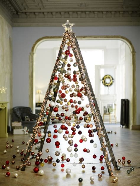 best 25 ladder christmas tree ideas on pinterest diy